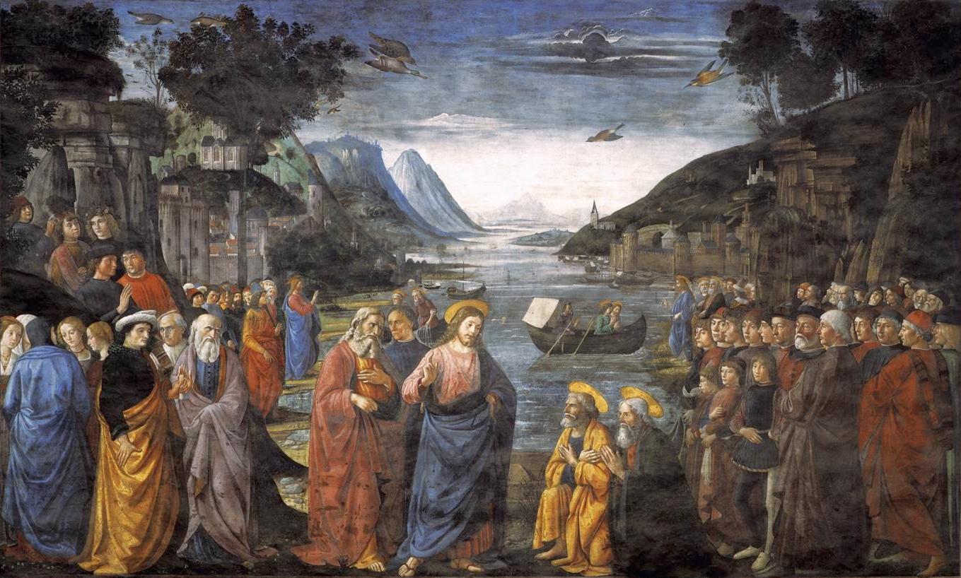 Riflettori su Gesù / Un amico medico dell'anima