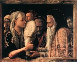 Mantegna: Presentazione