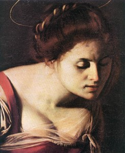 Michelangelo_Merisi_da_Caravaggio_-_Madonna_Palafrenieri_(detail)_-_WGA04169