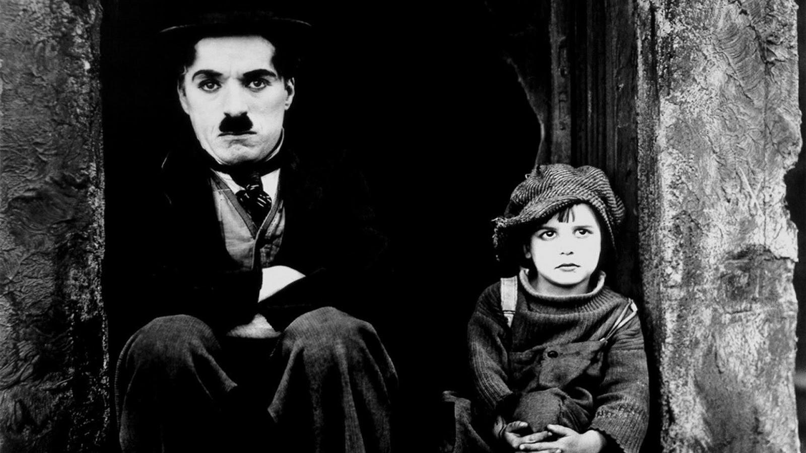 """""""Vita d'artista. Il mito Charlie Chaplin"""""""