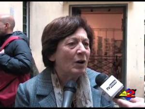 Raffaella Di Leo, Italia Nostra