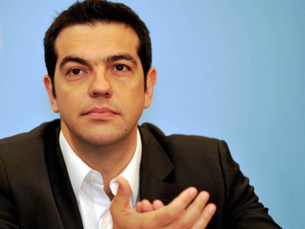 L'Europa di Tsipras per cambiare la politica e la società