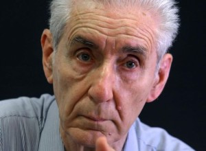 Il giurista Stefano Rodotà