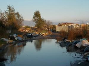 canale conte sarno