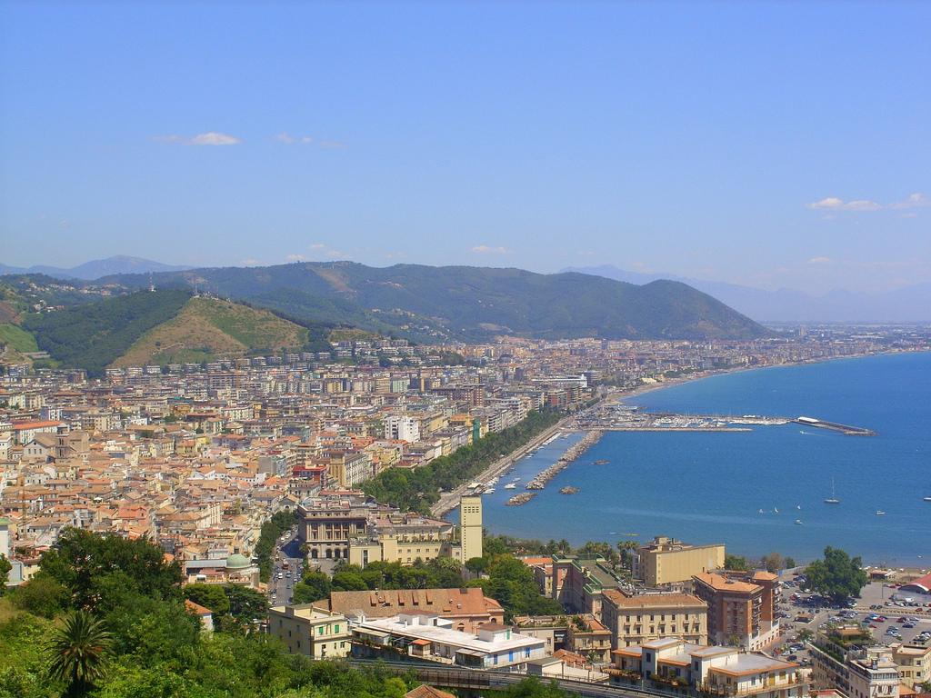 Dopo il ventennio, Salerno sembra rialzarsi