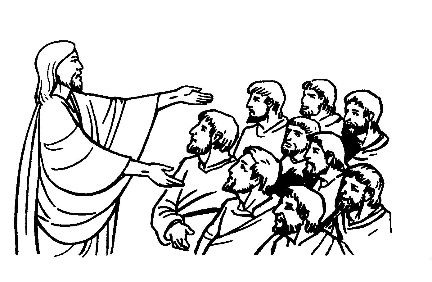 La pace e la fede per essere santi