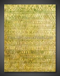 Paul-Klee-Pastorale-1927