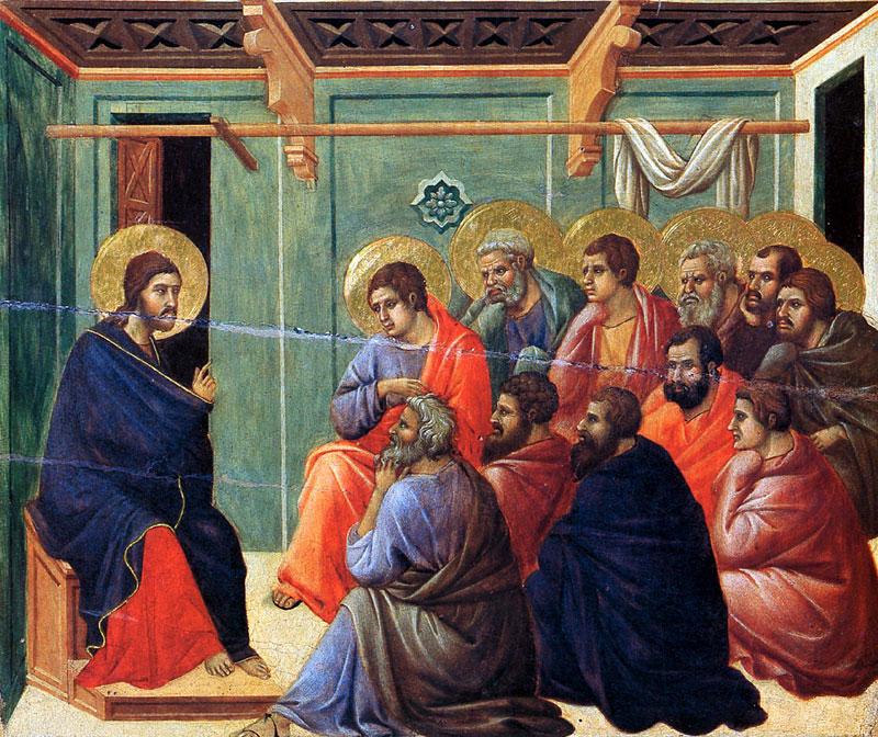 È Cristo la via da imboccare