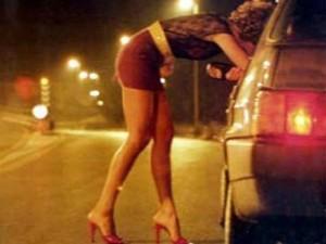 Prostitute-strada