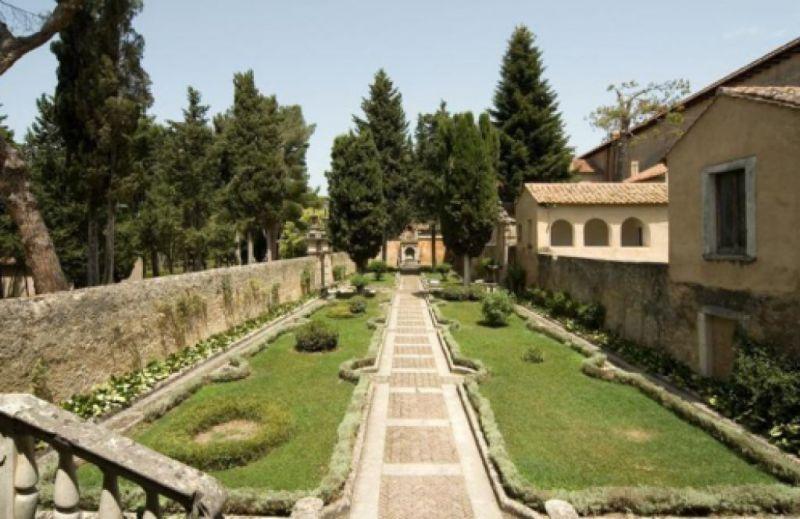 Nel Cilento del monachesimo l'eredità mediterranea