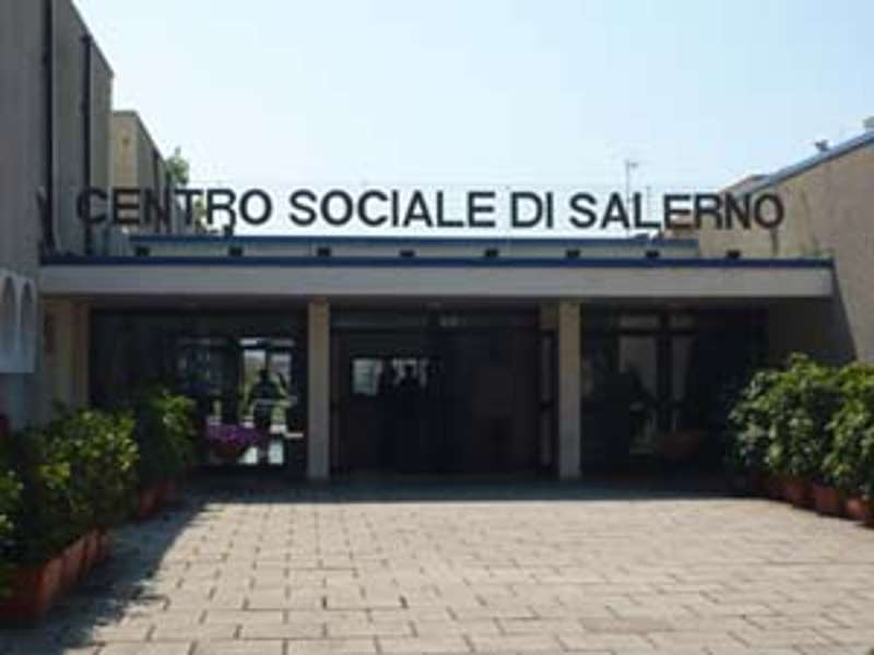 Una multisala per Salerno