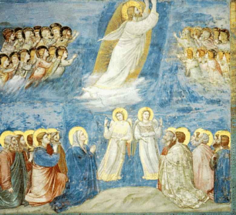 È costante tra noi la presenza di Cristo