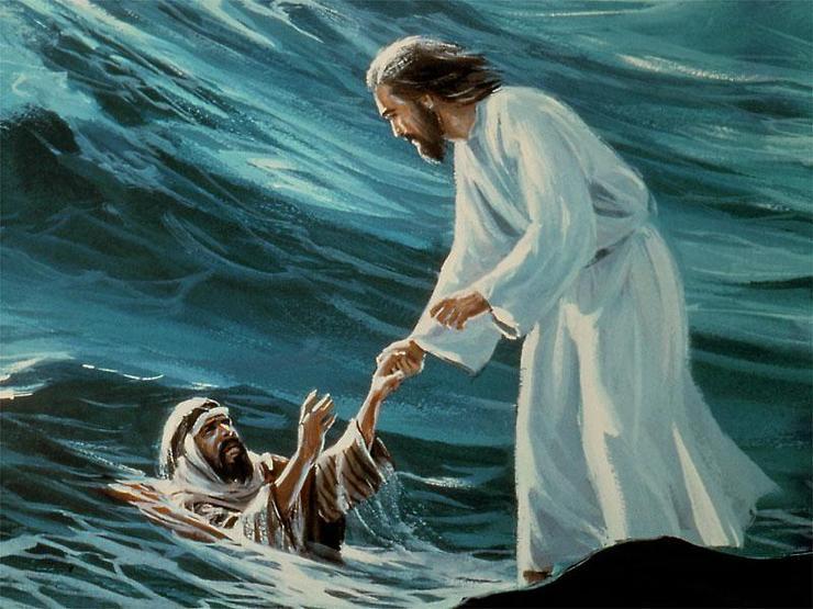 Nessuna paura, il Signore ci soccorre