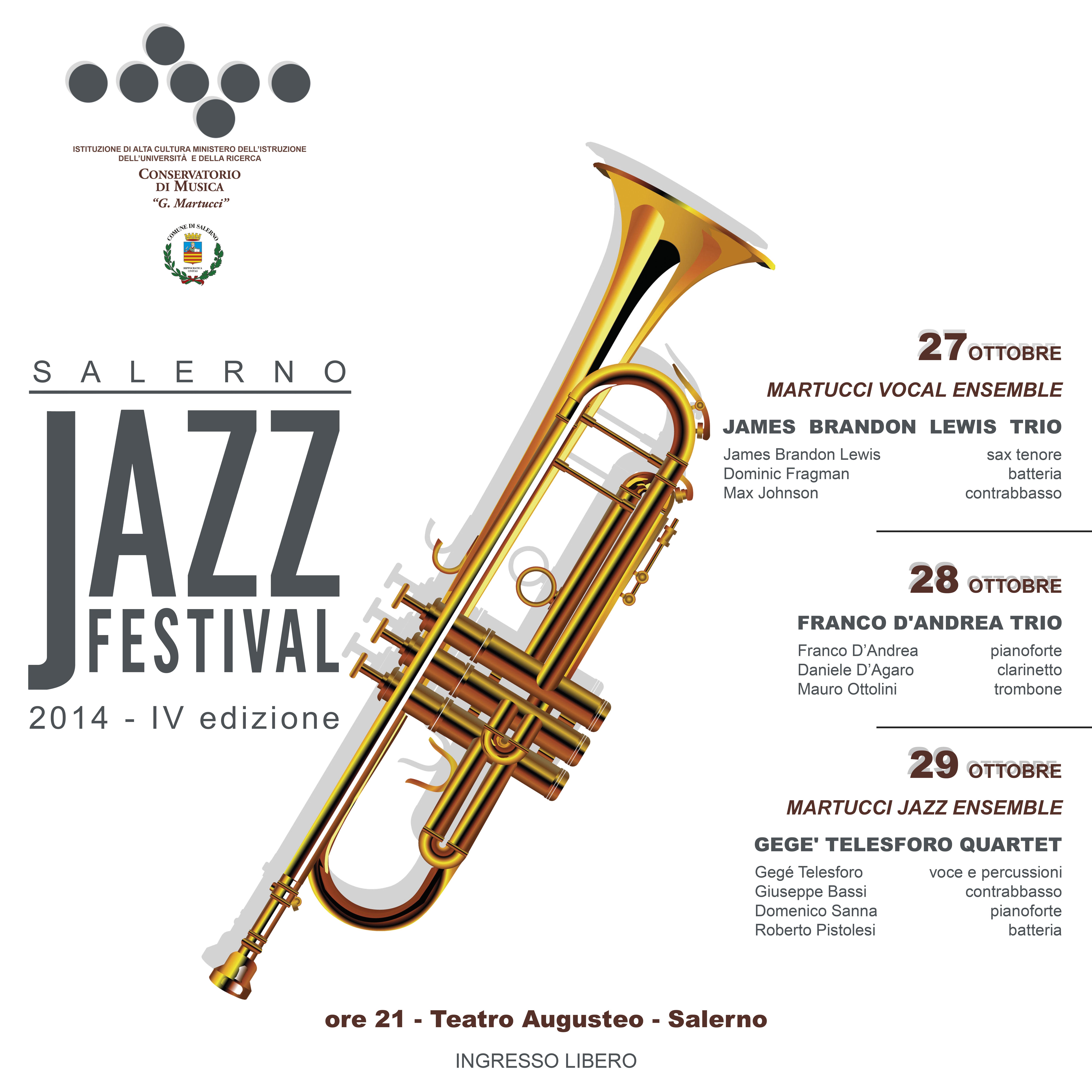SalernoJazzFestival