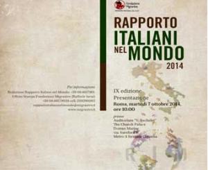 RapportoItalianiMondo