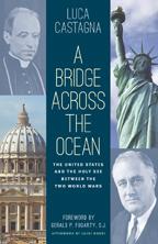 La copertina del libro di Luca Castagna
