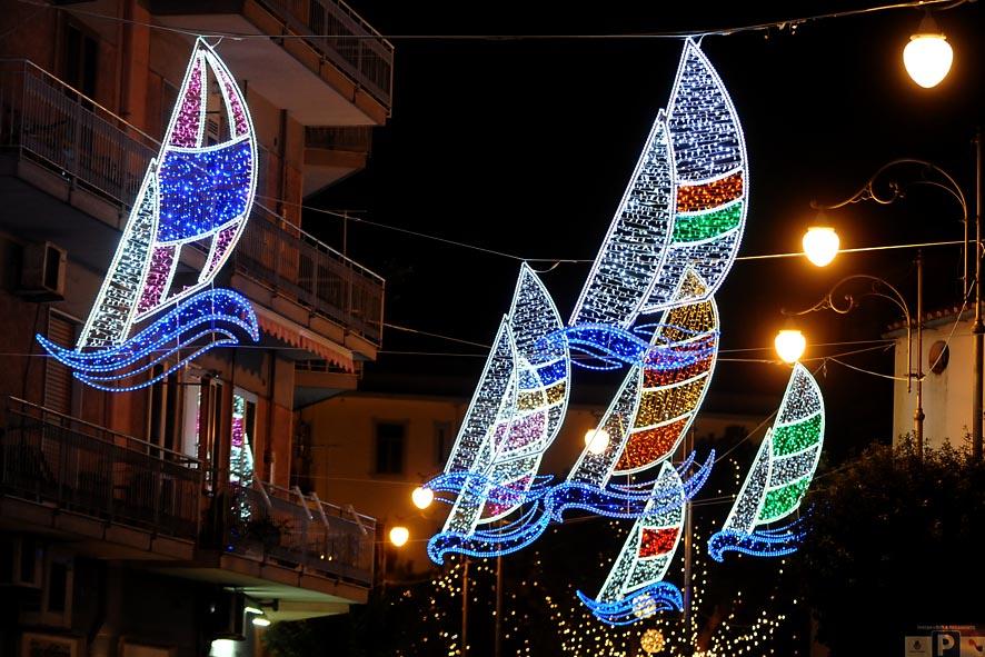 Liberiamo Salerno dal sindaco-Edison
