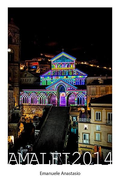 Amalfi, Natale e Capodanno all'insegna di musica, cultura e folklore