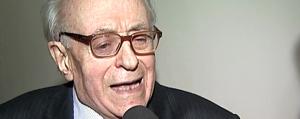 Carmine Manzi, fondatore del Premio Paestum