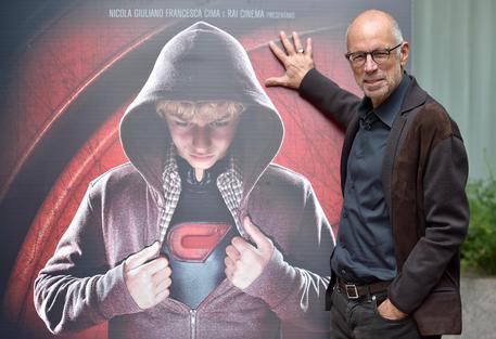 Photocall of ''Il ragazzo invisibile'' in Rome