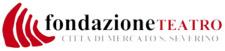 logoFondazTeatro