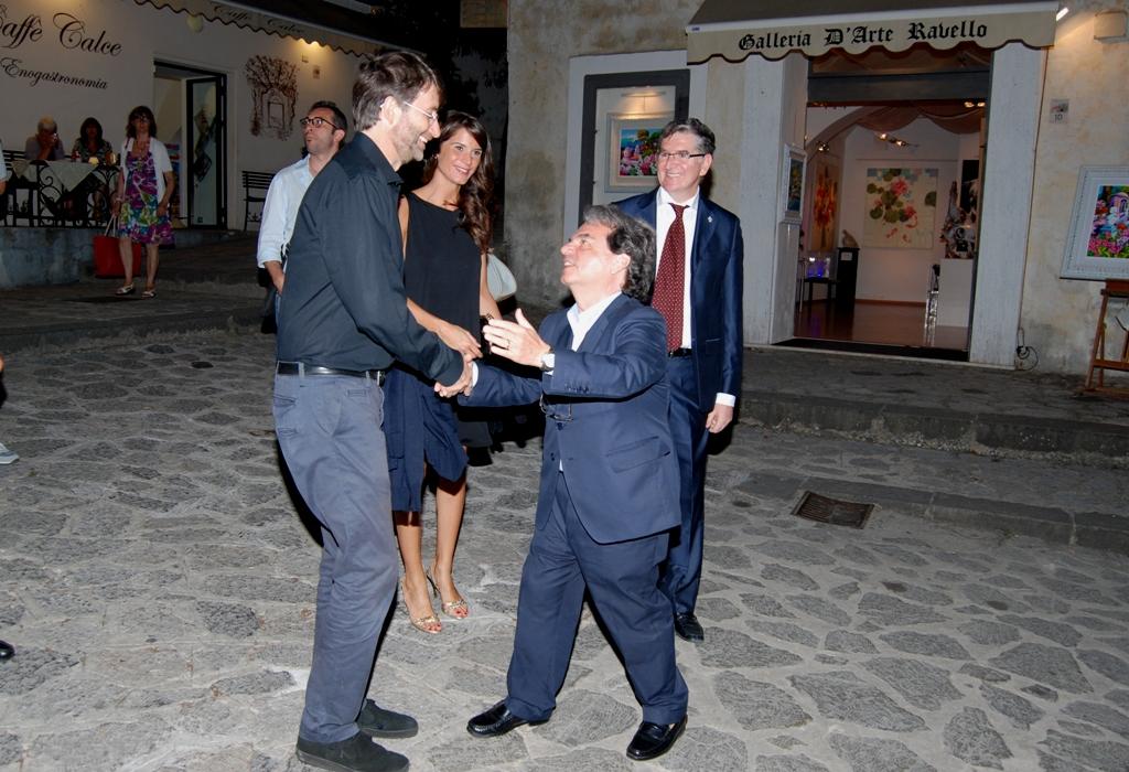 Fondazione Ravello, assurdo il commissariamento