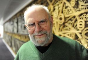 Il celebre neurologo Oliver Sacks