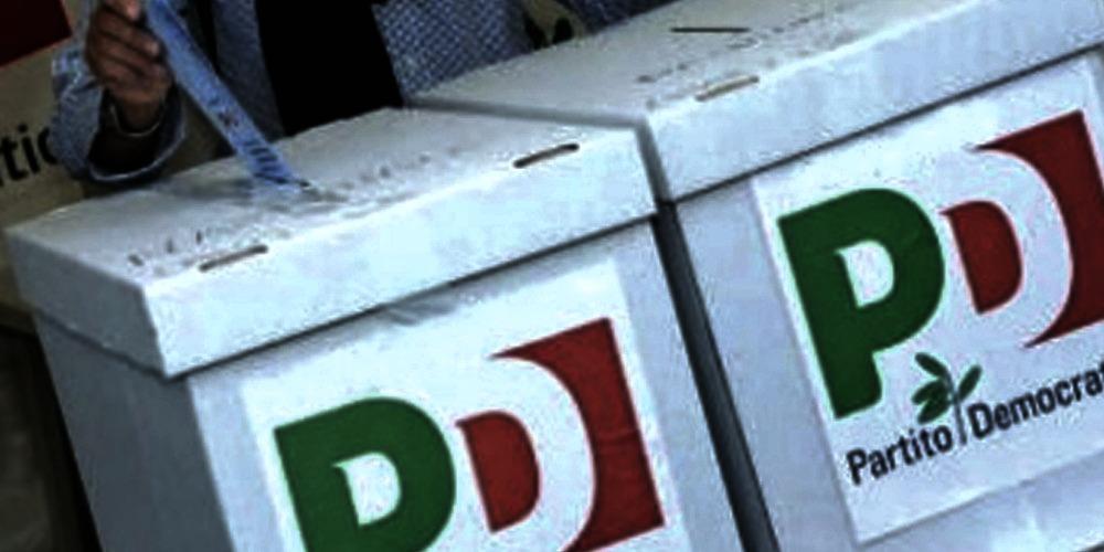 Primarie PD in Campania? Morte della speranza