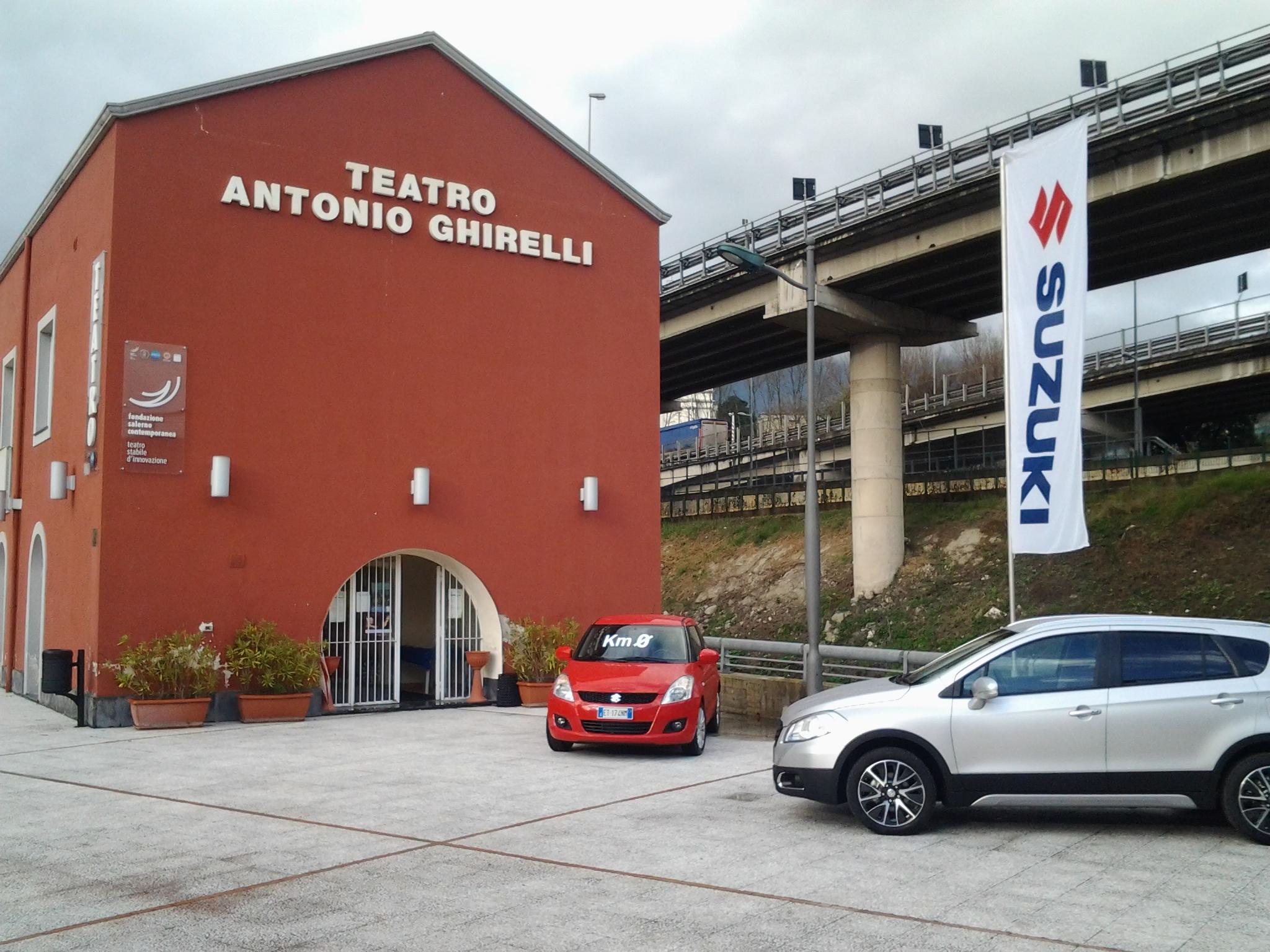 I dibattiti / Teatro a Salerno: l'operazione Tric Trac