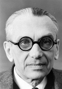 Kurt Gödel (1906-1978)
