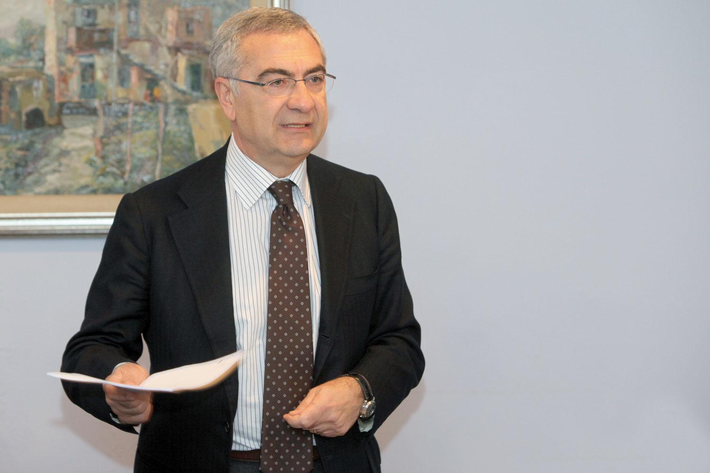Vozza: possibile in Campania un'alleanza alternativa a sinistra