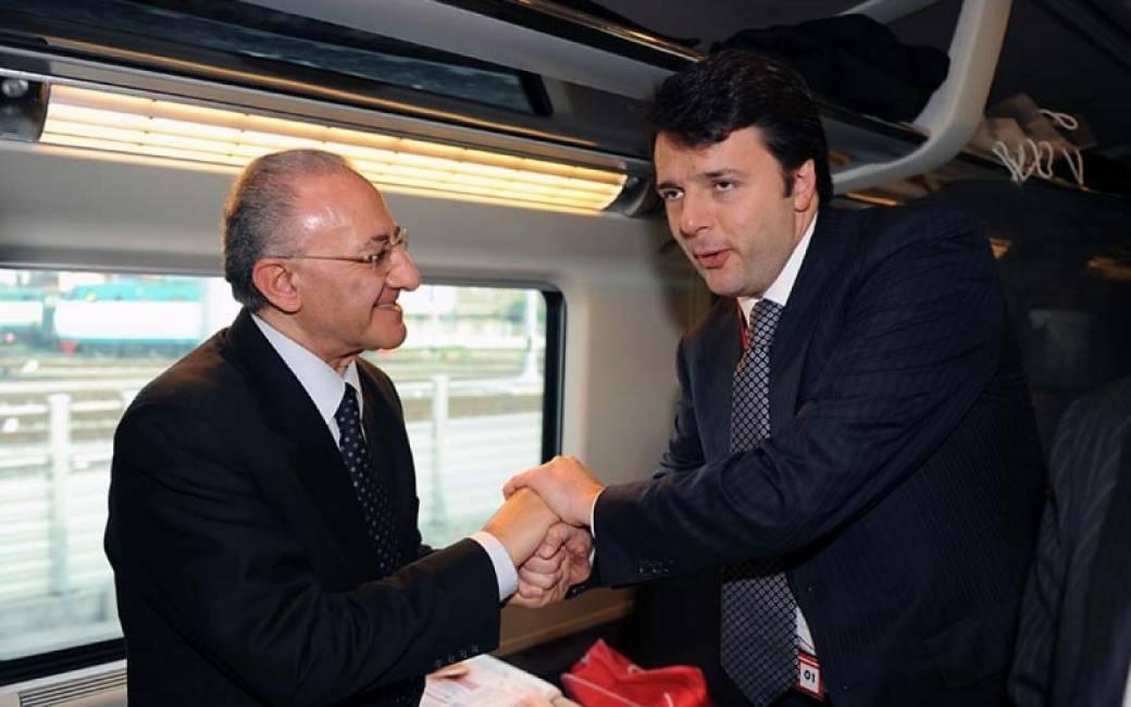 Caro Renzi, ripristini la legalità in Campania