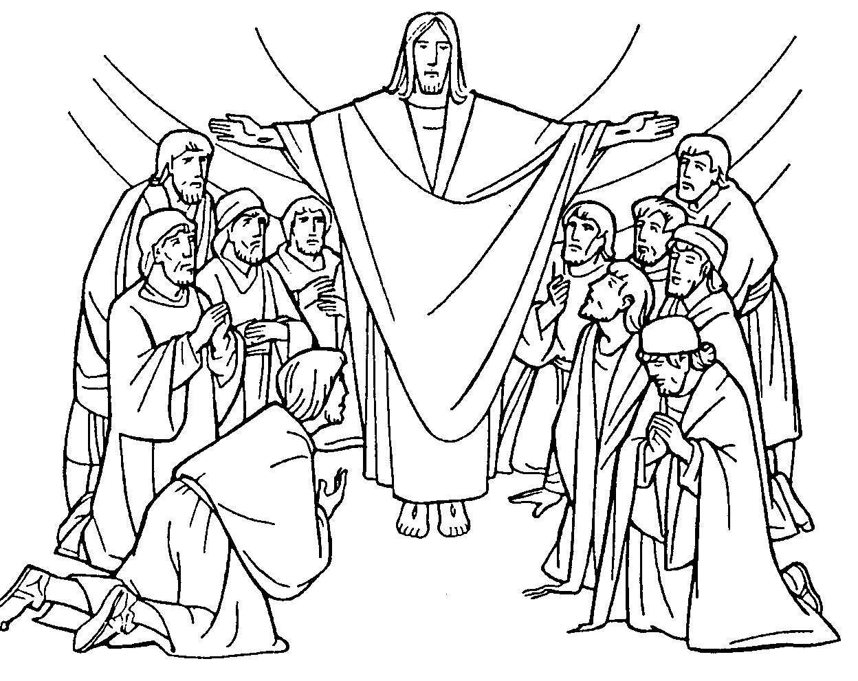 Ogni cristiano è chiesa