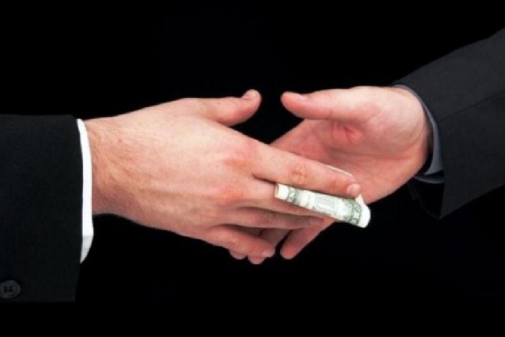 Corruzione continua, i rischi di una deriva