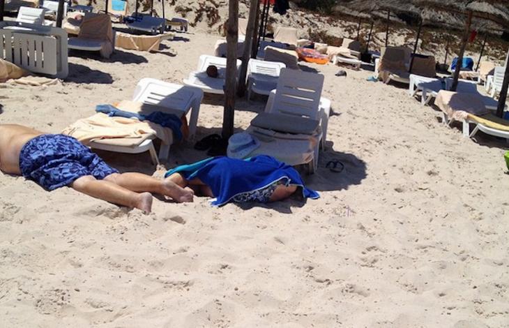 La strage di Tunisi, l'orrore sbarca nel resort