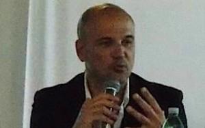 Il giornalista Salvatore Minieri