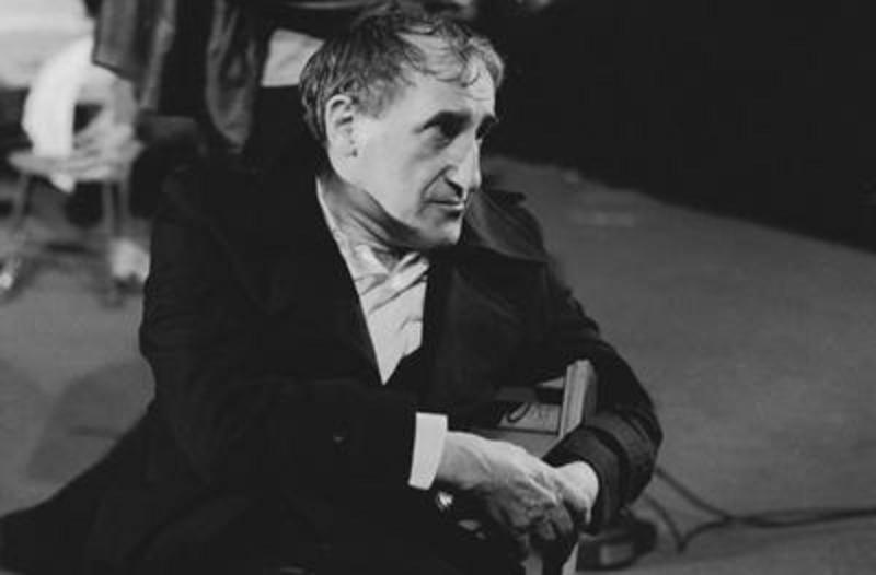 Salerno celebra Kantor, uomo del nuovo teatro