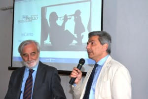Secondo Amalfitano (a sinistra) e Stefano Valanzuolo