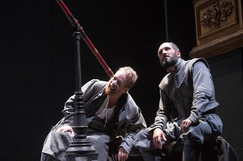 """Il """"Galileo"""" tra fascinazione barocca e sterile narcisismo"""