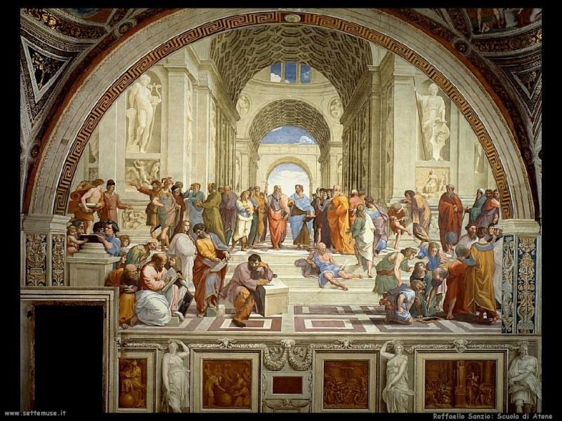 Il pensiero scientifico di Parmenide