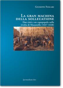 Il nuovo libro di Giuseppe Foscari