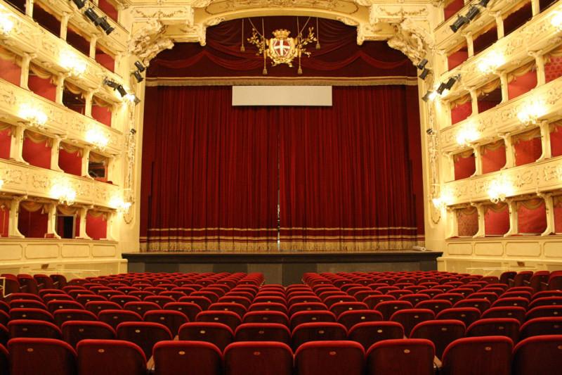 Le radici del teatro