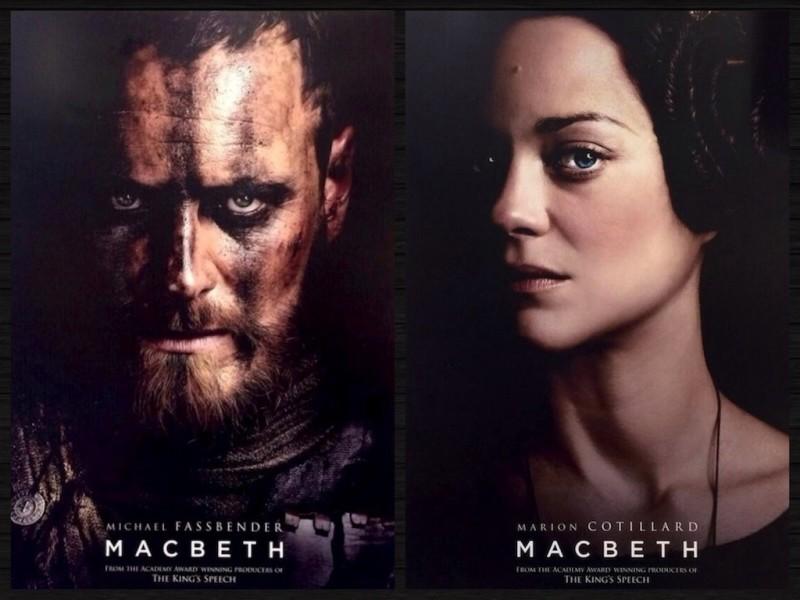 Macbeth, uomo del presente senza tempo