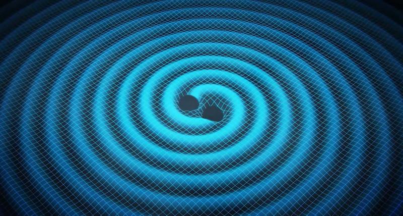 Alla ricerca delle onde politiche gravitazionali