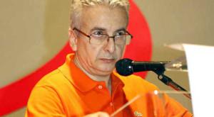 Franco Mari, segretario provinciale di Sel