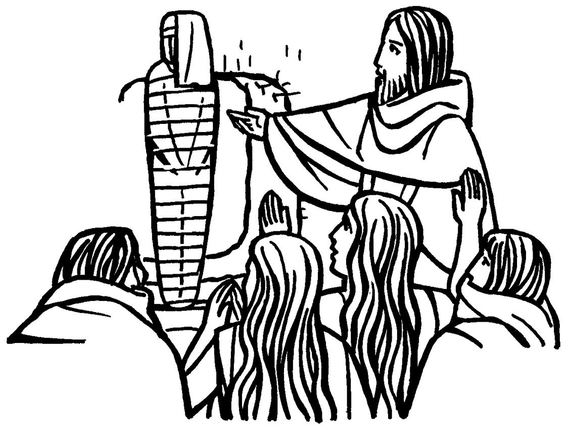Scegliere Gesù significa rompere col passato