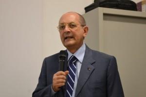 Il presidente del Tribunale dei minorenni, Pasquale Andria