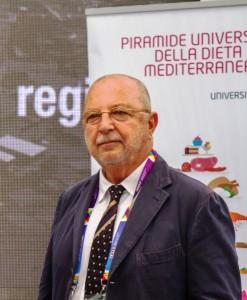 Il professore Marino Niola