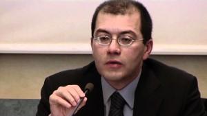 Il filosofo Massimo Adinolfi, direttore scientifico della Fondazione Meridies