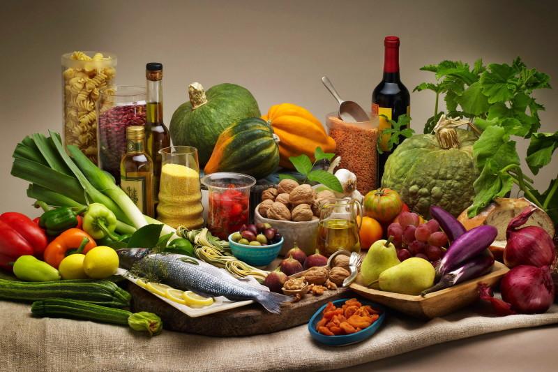 Insegnare la Dieta Mediterranea, dal Sud parte la sfida